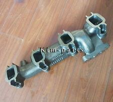 New Exhaust Manifold 4984697 fit for Cummins 4BT Engine Construction Machinery