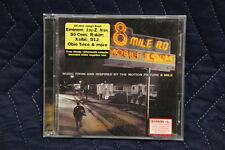 8 Mile - Music From And Inspired By The Motion Picture    [USED - VGC]