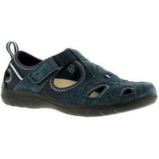 Earth Spirit Cleveland Womens Ladies Closed Toe Walking Shoes Sandals Size 4-9
