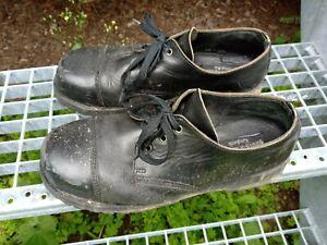 Boots & Braces 3-Loch Ranger Springer gay used