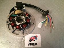 Partes electrónicas e ignición para motos AGM