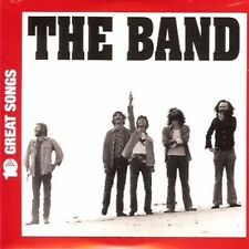 The Band - 10 Great Songs - CD Compilation, Cardsleeve, 2009, NEW, OVP