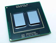Intel Core 2 Extreme QX9300 2,53 GHz 12M 1066MHz 4-Kerne Prozessor Laptop CPU