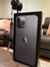 New listing  Apple iPhone 13 Pro Max - 256Gb - Graphite (Unlocked) Ships Today Super Fast!