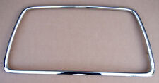 MITSUBISHI Lancer CX_A 2008-2015 Hatchback FRONT BUMPER RADIATOR GRILL * CHROME