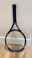 Wilson Hyper Hammer 4.3 Tennis Racquet - Lightweight Carbon Racket