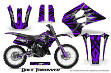 SUZUKI RM 125 250 Graphics Kit 1993-1995 CREATORX DECALS STICKERS BTPRNP