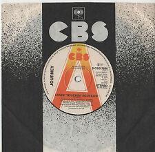 "Journey - Lovin Touchin Squeezin 7"" Sgl 1979 / Promo"