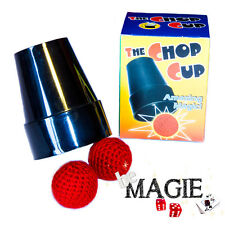 Chop-Cup - Gobelet magique - Tour de Magie
