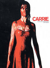 Carrie (DVD, 2003 OOP ANGELA BETTIS VERSION Like New