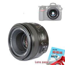 YONGNUO YN 50mm F1.8 AF Auto Focus Large Aperture Standard Prime Lens For Nikon