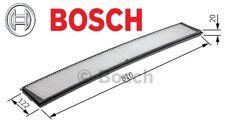 Bosch Active Carbon Pollen Fiter BMW E90/91/92/93 BMW OE 64319313519
