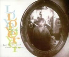 Ian McCulloch Lover, lover, lover (1992)  [Maxi-CD]