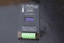KapegoLED Controller, LCD Dimmer 4, spannungskonstant, dimmbar: DMX512, 12-24V D