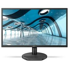 Philips 221S8LDAB/00 22 inch LED 1ms Monitor - Full HD 1080p, 1ms, Speakers, DVI