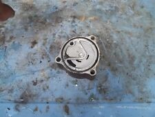 1990 YAMAHA BIG BEAR 350 4WD OIL FILTER HOUSING CASE