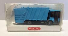 Wiking 638 02 30, pressmüllwagen MB ECONIC, scala 1:87, h0, nuovo in scatola originale