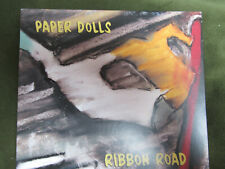 Paper Dolls Ribbon Road CD 2018