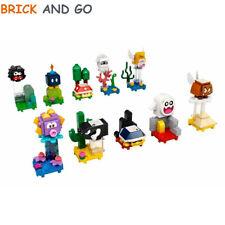 LEGO Figurine Minifigure 71361 Série Super Mario Series Au Choix NEUF NEW