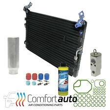 New TO3030146 A//C Condenser for Toyota Tacoma 1998-2004