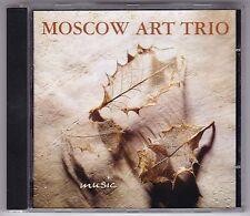 MOSCOW ART TRIO - MUSIC CD JARO GERMANY © 1998