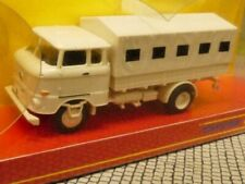 1/87 Busch ESPEWE IFA W50L Fp Irak 95155