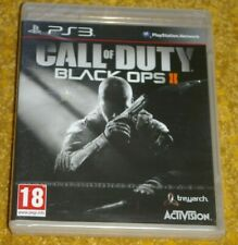 CALL OF DUTY BLACK OPS II (2) Playstation 3 PS3 - Brand NEW - Sealed. Christmas