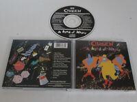 Queen – a Kind of Magic / Emi - Cdp 7 46267 2 Japan CD Album