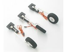 Flightline RC 1.6M P-38L Electric Retract Landing Gear Set - Free Shipping !