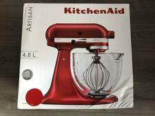 SALE NEW LAST MODEL  KitchenAid 5KSM156BCA Artisan Stand Mixer with 4.8 Litres