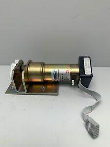 Pittman GM8724H103-R4 Motor  (24 VDC, 60.5:1 Ratio, 1-21-05), with encoder