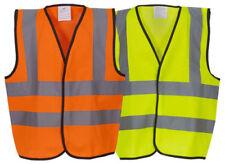Abrigos y chaquetas de niño de 2 a 16 años chalecos de poliéster