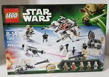 Lego Star War 75014 Battle of Hoth - NISB
