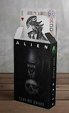 NEW Officially Licensed Alien 40th Anniversary Horror Pack of Playing Cards