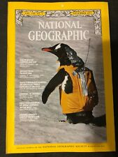 National Geographic Magazine November 1971 Antarctica, Cumberland Gap, Nepal