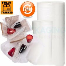 Bubble Wrap Roll 750mm X Small Bubble Wrapping Packing Material 50m