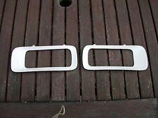 Ford Sierra Sapphire Cosworth anillos de luz de niebla