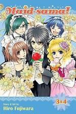 Maid-sama! (2-in-1 Edition), Vol. 2 ' Fujiwara, Hiro manga in english,