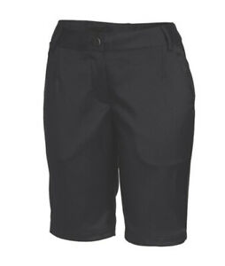Puma Women's Solid Tech Bermuda Golf Shorts # 2