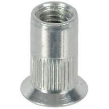 Visserie et boulonnerie aluminium pour le bricolage