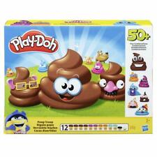 Hasbro Play-Doh Verrückte Haufen E5810 Kneten