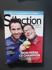 "Selection Reader's Digest Magazine Novembre 2011 Neuf  ""Mon Frere ce Champion"""