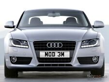 MOD 3M Modem Mode Davies Davis Dean Dixon  Registration Cherished Number Plate