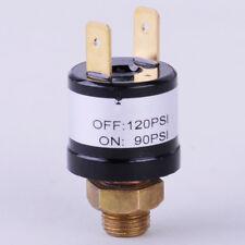 90PSI-120PSI Luftdruckschalter Druckschalter Für Kompressor Lufthörne 12V/24V
