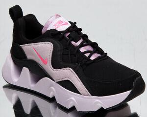 Nike Wmns Ryz 365 FVP Women's Black Digital Pink Casual Lifestyle Sneakers Shoes