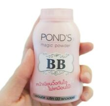 BB Pond's Magic Powder Oil Blemish Control Double UV Protection Face Skin 50 g.