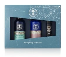 Neal's Yard Remedies Énergisant Collection 2 X 100ml Plus Bbe 07/2021