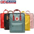 Fjallapven Kankea 7L 16L 20L Waterproof Mini Rucksack Sport Unisex Bag UK