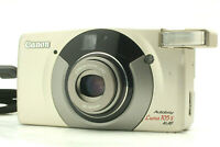 【Excellent+5】 Canon Autoboy Luna 105 S Ai AF 35mm Film Camera from japan