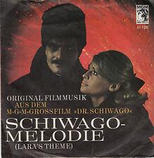 Vinyl-Schallplatten mit Soundtracks und Single (7 Inch) - Plattengröße